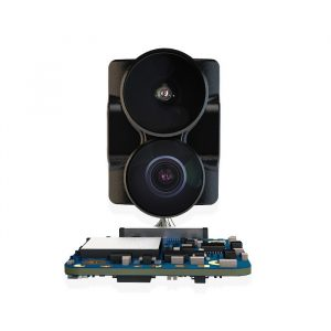 RunCam Hybrid Wide Angle 4K HD & FPV Camera