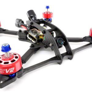 Catalyst Machineworks Raging Droner 5R Frame - 5