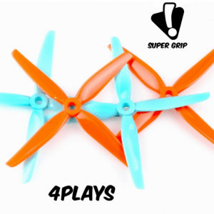 HQProp Ummagawd 4Play Props - Set of 4 (2CW+2CCW)