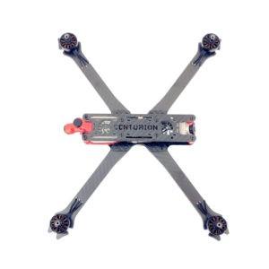 Centurion 7″ Freestyle/Long Range Frame (DJI Compatible)