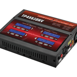 Thunder Power RC QUAD 4 X 100W AC/DC CHARGER