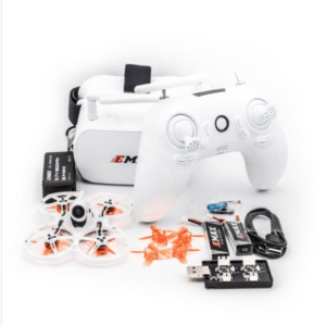 EMAX Tinyhawk II Indoor FPV Racing Drone Kit