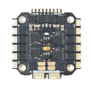 MAMBA F35 HV 3-6S 4 in 1 BLHeli_S Dshot600 Electronic Speed Controller