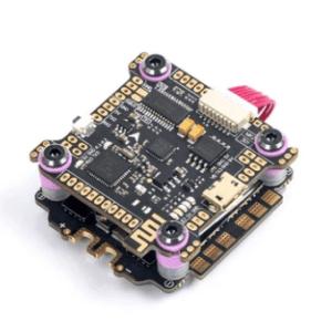MAMBA STACK F722S Bluetooth 50A 3-6S 32bit Dshot1200