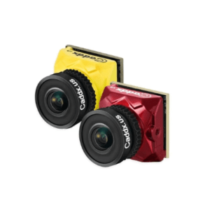 Caddx Ratel FPV Camera both colors