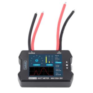 ToolkitRC WM150 Advanced Watt & Power Meter