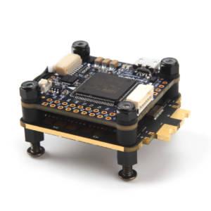 KakuteF7 HDV & Tekko32 F3 4in1 45A ESC STACK