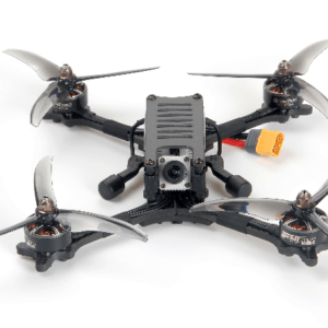 Kopis 2 HDV FPV Racing Drone (DJI Air Unit included)