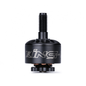 XING-C 1408 4S 6S Cinematic FPV motor - 3600Kv