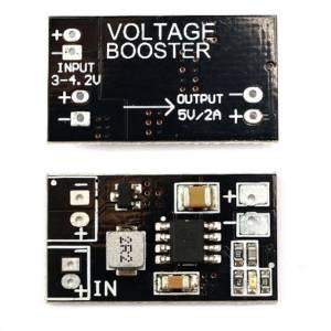 Matek Voltage Booster, 1S Li to 5V