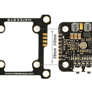 Video Transmitter 5.8G VTX-mini