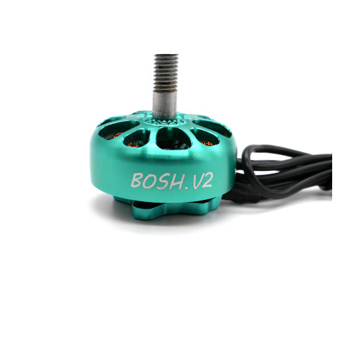 Bosh V2 FPV Racing Motor - 1750kV 1