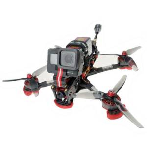 HGLRC Sector 5 V3 Freestyle FPV Racing Drone Caddx Ratel Version