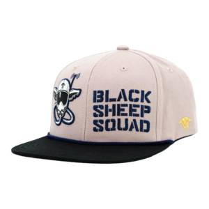 TBS Black Sheep Squad Cap