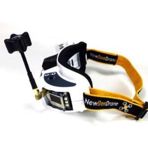 NewBeeDrone Goggle Head Strap