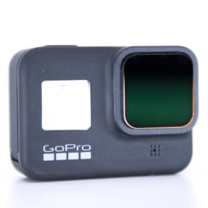 Camera Butter Glass ND Filter for GoPro Hero 8/Hero 9